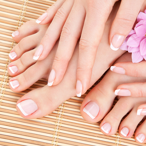 livermore ca pedicure services
